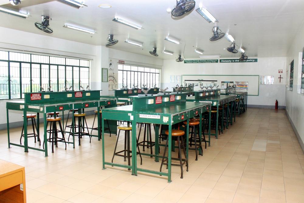 JHS Hertz lab