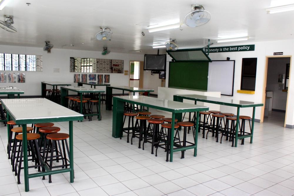 SHS Sci Lab