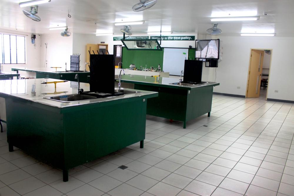 SHS Sci Lab4