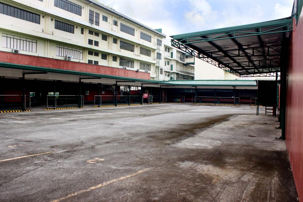 Shuttle Area parking2